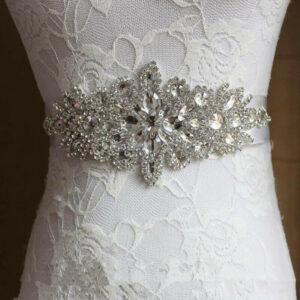 Sash Wedding Belt