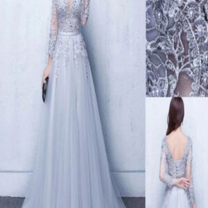Mother Of The Groom & Bride Dress