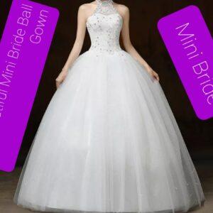 Mini Bride & Prom