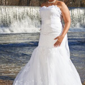 Custom made Bridal Gown Request